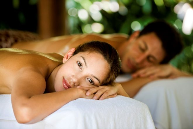 Luxury spa retreats in the South West and Great Southern
