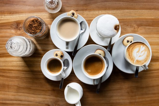 Where to find great coffee in the Margaret River region