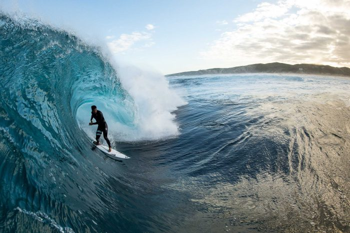 Margaret River Surf Pro. Image by Photo Elements.