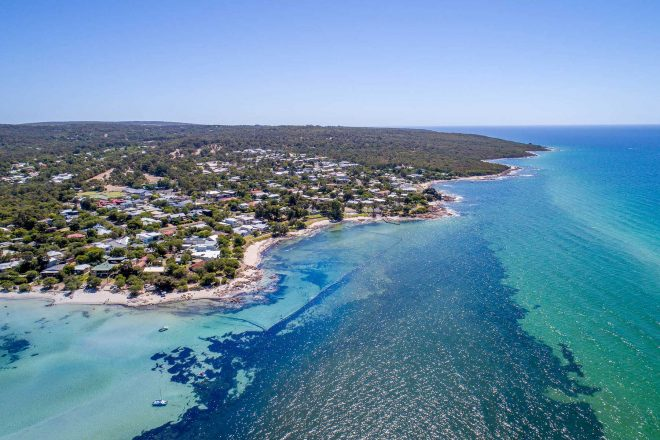 Your guide to Dunsborough's attractions