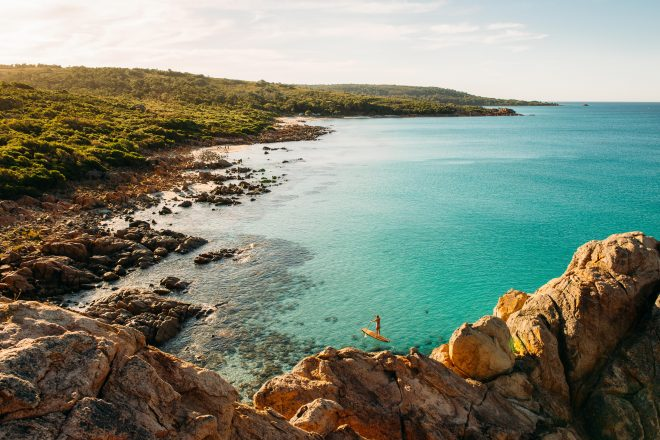 Adventure awaits in the Margaret River region