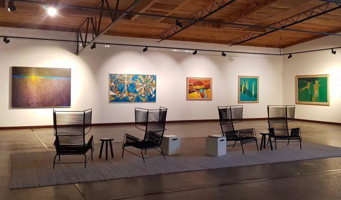 Vasse Felix Gallery