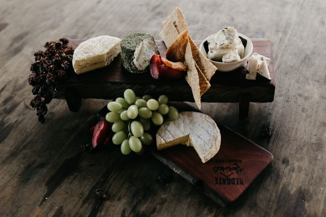 Where to find Margaret River gourmet foods for your pantry