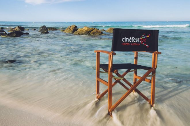 CinefestOZ: Australia's premier destination film festival
