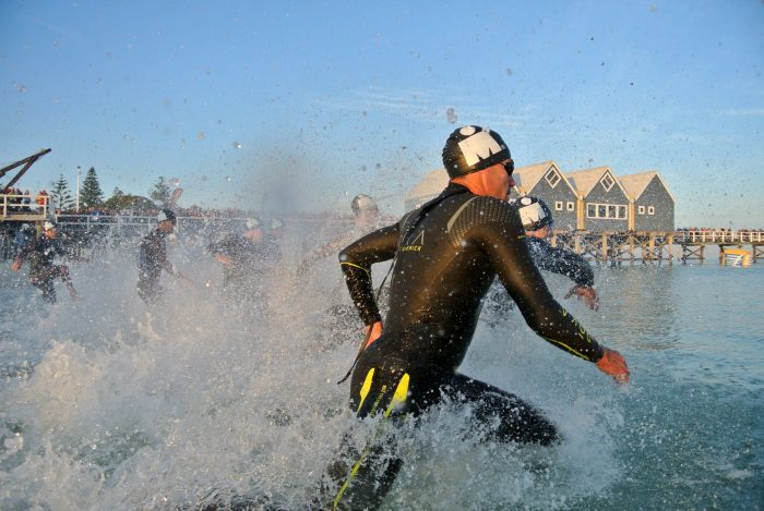 Busselton Festival of Triathlon