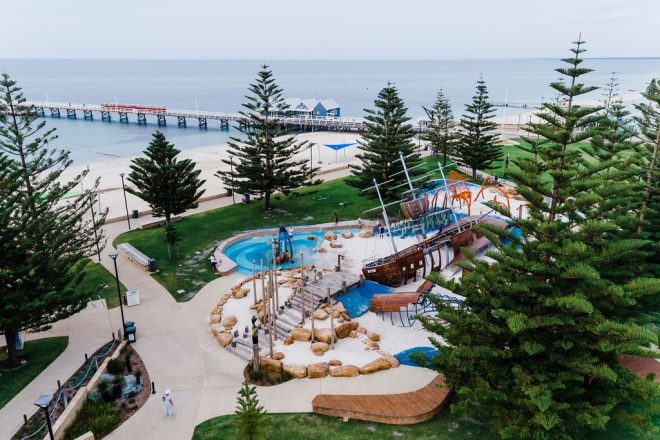 It's playtime! Where to find the best playgrounds in Margaret River