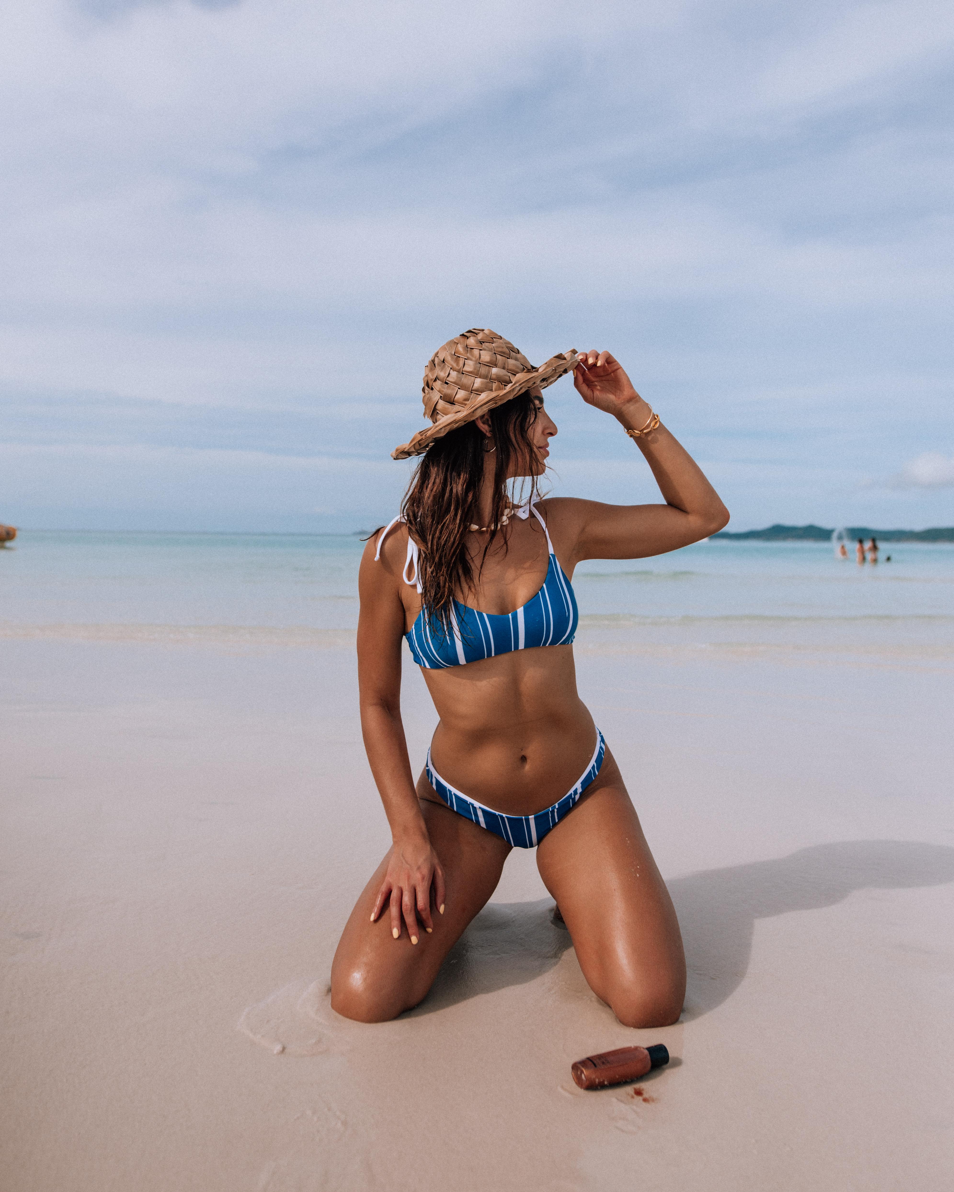 Support Western Australian swimwear brands and stay on trend