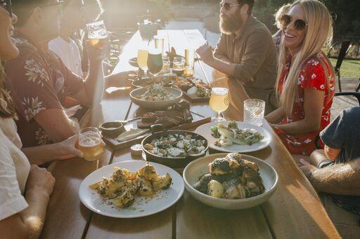 10 South West breweries that do a fantastic lunch