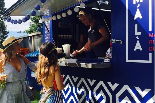 The Best Food Trucks in WA's South-West