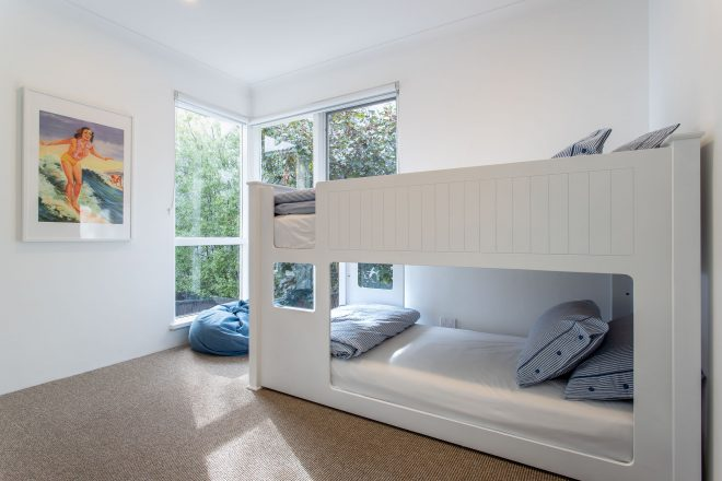 Bedroom 4 at Surf's Up, Yallingup