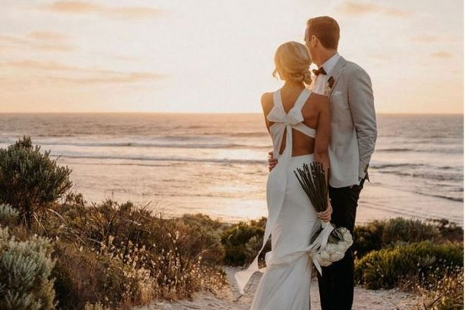 Dreamy Margaret River wedding venues