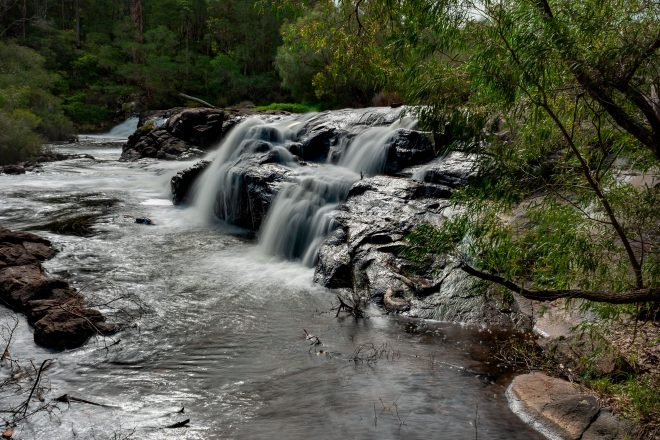 Where to find the best waterfalls in WA's South West