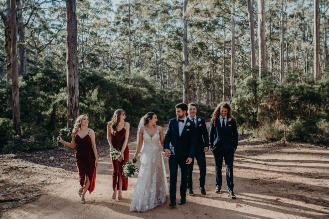 The best wedding photographers in the South West