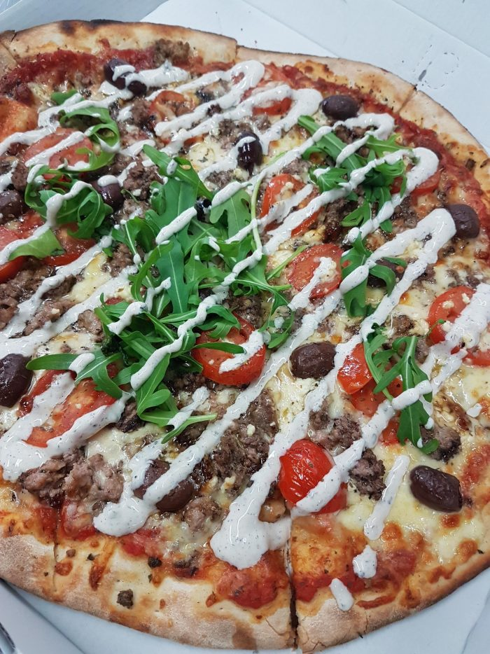 Peace Pizza, Dunsborough