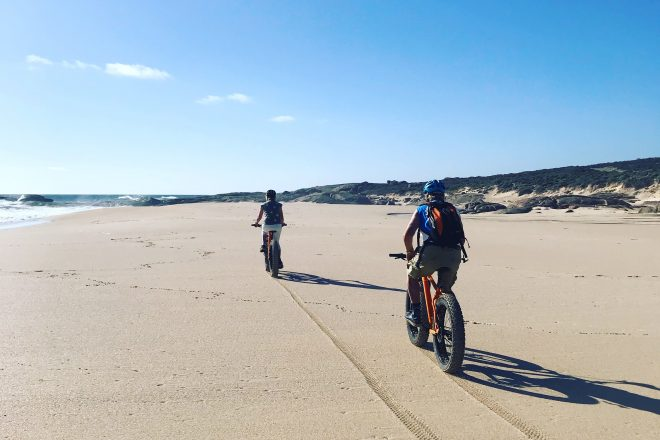 The thrill of a lifetime: Margaret River adventure