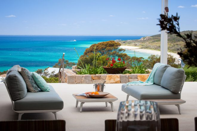 Room with a view: 13 holiday homes with a dreamy view