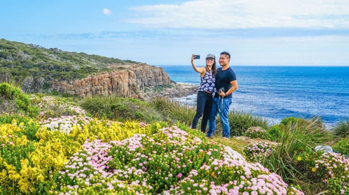 Margaret River Discovery Co