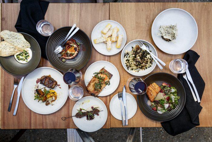 Yarri Restaurant + Bar