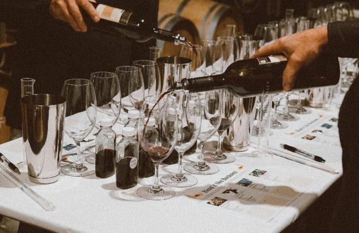 Blend it like Bordeaux, Cape Grace Wines